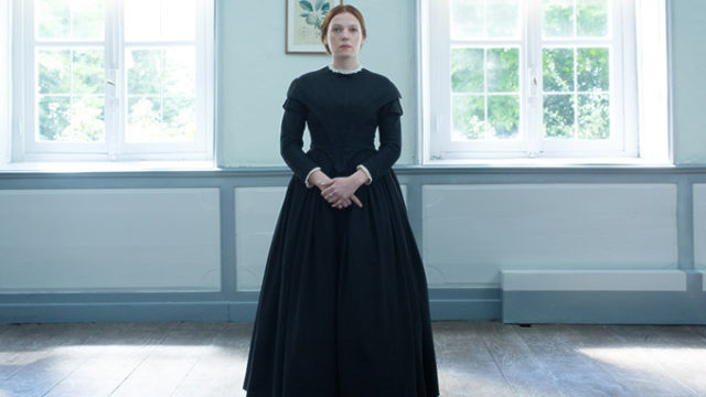 A QUIET PASSION Terence Davies